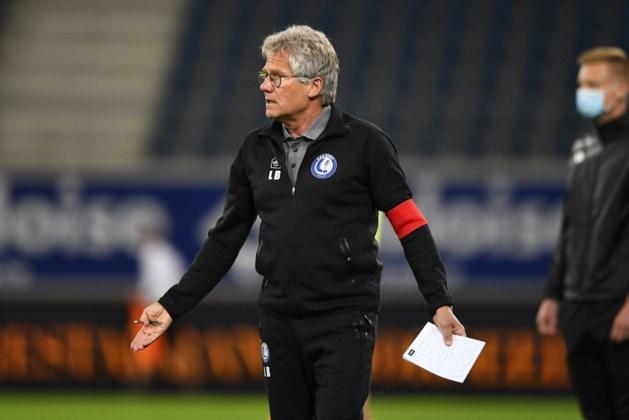 Meevaller voor AA Gent: thuis tegen Oostenrijkse nummer twee Rapid Wenen in derde voorronde van Champions League
