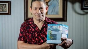 """Peter jaagt op koopje van Kruidvat: """"15 filialen bezocht, maar toestel uit brochure hadden ze nergens"""""""