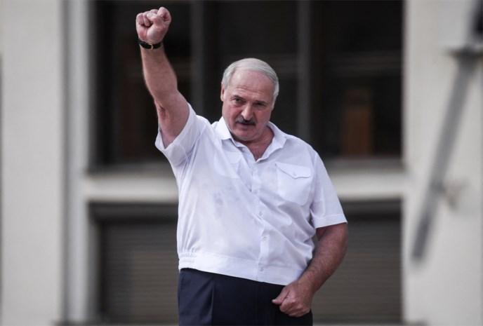 Na nieuwe massabetoging: Wit-Russische president overweegt nu toch referendum