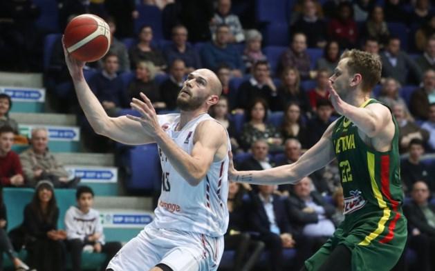 Belgian Lion Pierre-Antoine Gillet keert met driejarencontract terug naar Oostende
