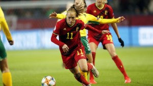 Ives Serneels kiest 26 Red Flames voor EK-tweeluik tegen Roemenië en Zwitserland