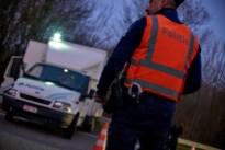 Drie bestuurders zonder geldig rijbewijs in Tongeren