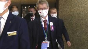 China woedend om bezoek van Tsjechische Senaatsvoorzitter aan Taiwan