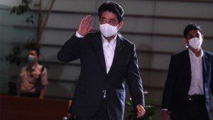 Japanse regeringspartij kiest midden september opvolger voor premier Abe