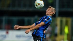Castagne voor 20 miljoen euro naar Leicester City
