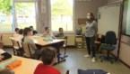 Juf Femke staat op haar veertigste voor het eerst voor de klas