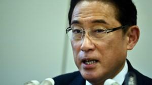 Gewezen buitenlandminister wil Shinzo Abe opvolgen als premier van Japan