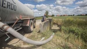 Bijna helft van grondwaterputten blijkt niet in orde