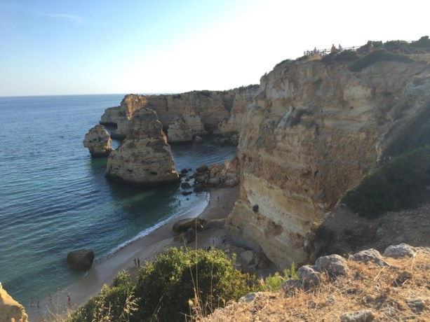 Dobberen naar andere eilanden en hartvormige rotsen: tips voor wie de Algarve wil verkennen