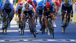 Hoe de crash van Fabio Jakobsen nog boven deze Tour hangt