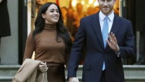 Prins Harry en Meghan Markle hebben deal met Netflix