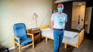 We willen niet meer naar het rusthuis: ruim 800 bedden meer leeg dan voor corona