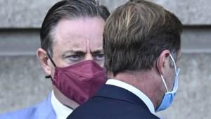 De deal die De Wever en Magnette sloten was veel complexer dan wat ruilhandel