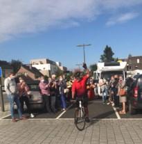 Willy rijdt eigen Ronde van Frankrijk voor Muco-patiënten