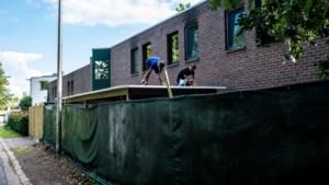 """Buurt Hasselts Parkhotel bezorgd: """"Hopelijk zorgt asielcentrum niet voor overlast"""""""