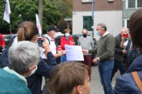 'Stop Parkinson Walk' houdt halt in Bocholt