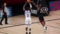 NBA. Houston wipt Oklahoma uit play-offs, Milwaukee in vieze papieren tegen Miami