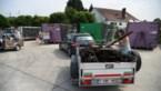Politie controleert aanhangwagens aan containerparken: in september nog waarschuwing, vanaf oktober boete