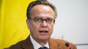 """Topman FAGG: """"België krijgt in maart eerste lading vaccins"""""""