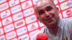 """Roberto Martinez heeft goed nieuws: """"Alle aanwezige Rode Duivels zijn beschikbaar"""""""