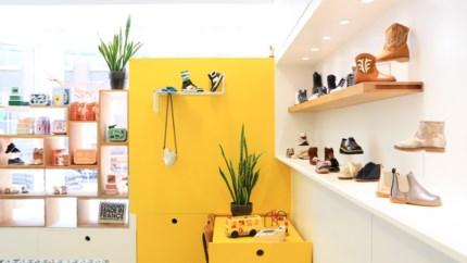 Shopadresje: schoenen scoren voor trendy kids bij De Gele Veter in Beringen