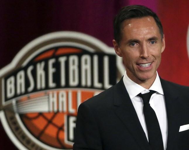Verrassing in de NBA: ex-MVP Steve Nash is de nieuwe coach van de Brooklyn Nets