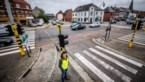 Woningen tegen de vlakte voor nieuwe rotonde op een van drukste plekken van Beringen