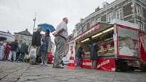 """""""Coronatest na bezoek aan de markt van Maastricht? Vergeet het maar"""""""