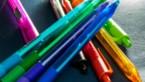 Schooljaar goed begonnen is half gewonnen: welke pen schrijft het best?