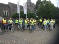 Neos Oudsbergen fietst naar Heppeneert