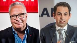 "Vlaams Belang belooft ""keiharde oppositie"", PVDA reageert teleurgesteld: ""Kiezers genegeerd"""