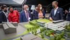 Nieuw bondsgebouw van 17 miljoen euro volgend jaar al klaar
