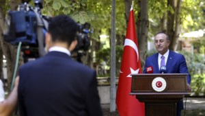 Turks-Griekse gesprekken op militair niveau vooralsnog vruchteloos