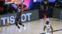 Milwaukee Bucks staan op rand van exit, Houston verrast Lakers in NBA play-offs