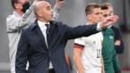 Martinez looft Trossard en verwelkomt papa De Bruyne opnieuw
