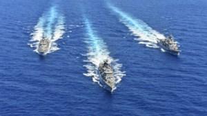 Turkije organiseert militaire oefeningen voor kust van Cyprus