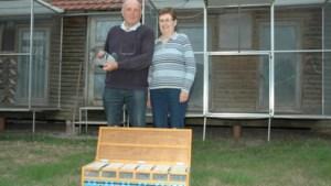 Maurits Dewinter (73) boekt eerste zege na 50 jaar wachten