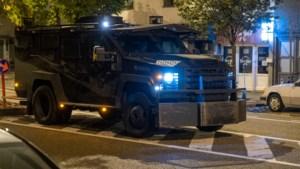 """Operatie Nachtwacht van start in Antwerpen: elke dag minstens 50 agenten in """"gevoelige wijken"""""""