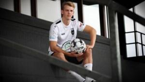 Ian Opdenakker (20) klaar voor nieuwe start bij Bocholt