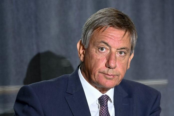 """Jan Jambon over federale formatie zonder Vlaamse meerderheid: """"Jammer voor de Vlamingen"""""""