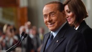 Italiaans oud-premier Berlusconi (83) in ziekenhuis met covid-19