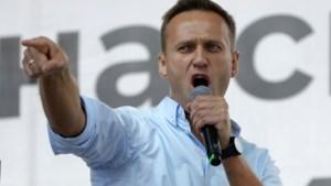 Duitsland verhoogt druk op Moskou in zaak-Navalny