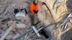 Chileens reddingsteam vindt geen teken van leven onder puin in Beiroet