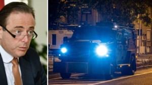 Antwerps burgemeester Bart De Wever pleit voor Belgische DEA in strijd tegen drugsoorlog