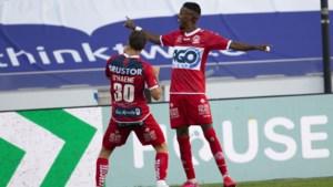 KV Kortrijk wint op het veld van Cercle Brugge en pakt zes op zes op verplaatsing