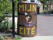 In Eisden Tuinwijk wonen creatieve mensen