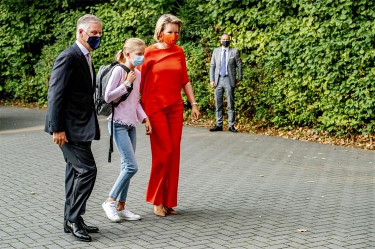 ROYALS. Zweedse koning eindelijk opnieuw thuis, buren Meghan en Harry zijn het beu