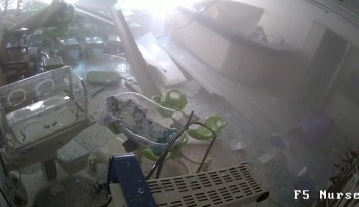 Herverzekeraar Munich Re verwacht minstens 100 miljoen aan claims als gevolg van explosie Beiroet