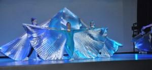 Looise Balletfabriek verrast met prachtige voorstelling in coronatijden