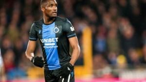 Club Brugge legt sterkhouder Clinton Mata vast tot 2024